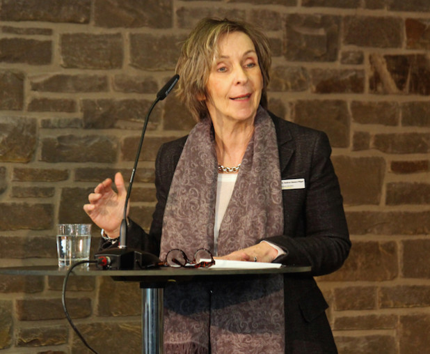 """Ein pädagogisches und kulturelles Programm """"Rund um die Fliege"""" hat das Team um Museumsdirektorin Dr. Gudrun Sievers-Flägel erarbeitet. Mit diesem vielfältigen Angebot werden die Besucherinnen und Besucher eingeladen. (Foto: OBK)"""