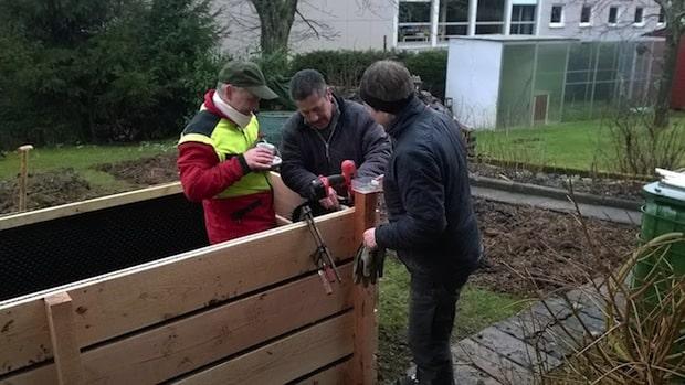 Photo of Interkulturelles Biogartenprojekt Wiehl – Gemeinsam Gärtnern zur Integration