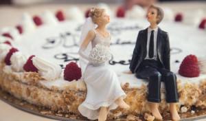 Neue Trends, die Hochzeitsfeier zu versüßen