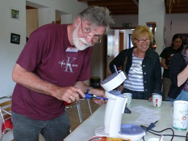 Photo of Repair Café Wiehl: Reparieren statt wegwerfen