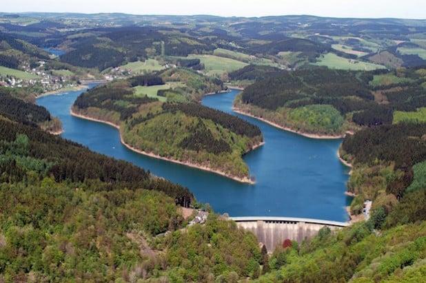 Die Trinkwasserpreise im oberbergischen steigen lt. Aggerverband nicht an