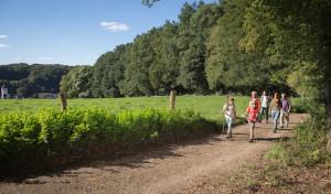 Lindlar: Zu Fuß den Horizont erweitern – 3. Bergische Wanderwoche 2016