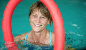 Reichshof: Aqua Fitness – Sportlich in den Tag!