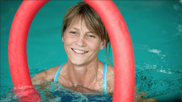 Bild von Reichshof: Aqua Fitness – Sportlich in den Tag!