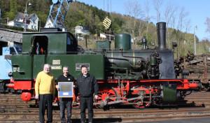 Gummersbach: Volldampf und freie Fahrt für den Bergischen Löwen