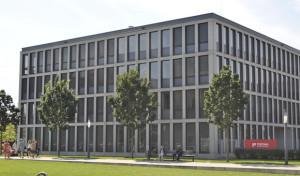 Gummersbach: Vorstand des Fördervereins des Campus Gummersbach wiedergewählt