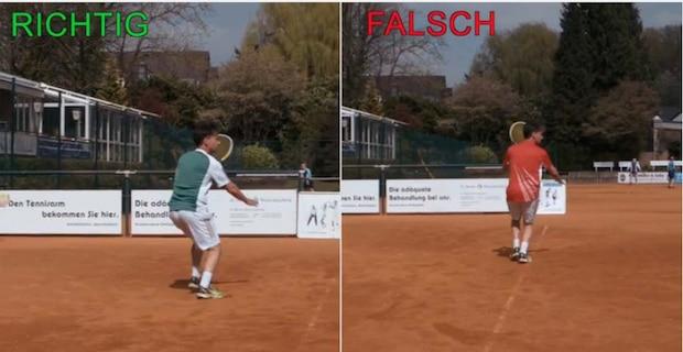 Photo of Nümbrecht: Erfolgreich Tennisspielen mit Gelenkprothese