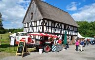 Lindlar: Die offene Holzwerkstatt