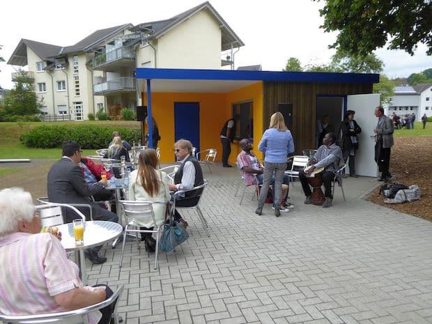 Photo of Morsbach: Kiosk-Betreiber im Kurpark gesucht