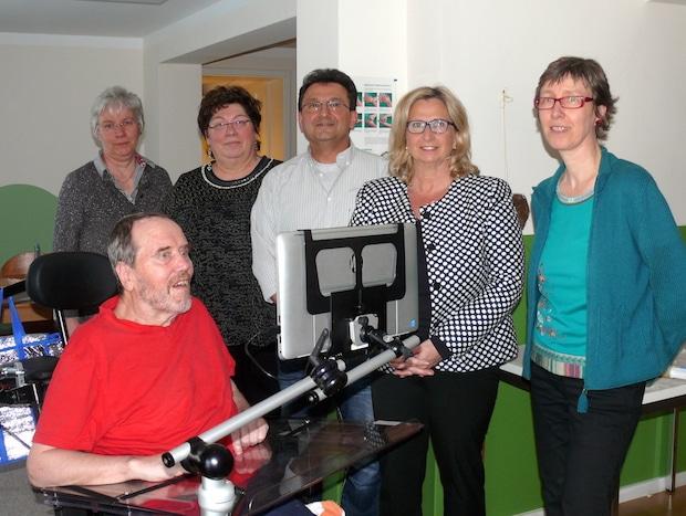 Photo of Bergneustadt: Hilfe für Patienten im Wachkoma