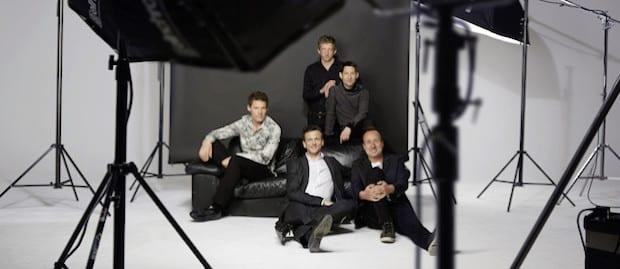"""Photo of Ein Interview mit der A-capella-Gruppe """"basta"""""""