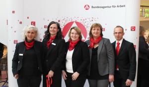 """""""Chancen bieten – Chancen nutzen"""" – Zeitarbeitsmesse im Forum Gummersbach"""