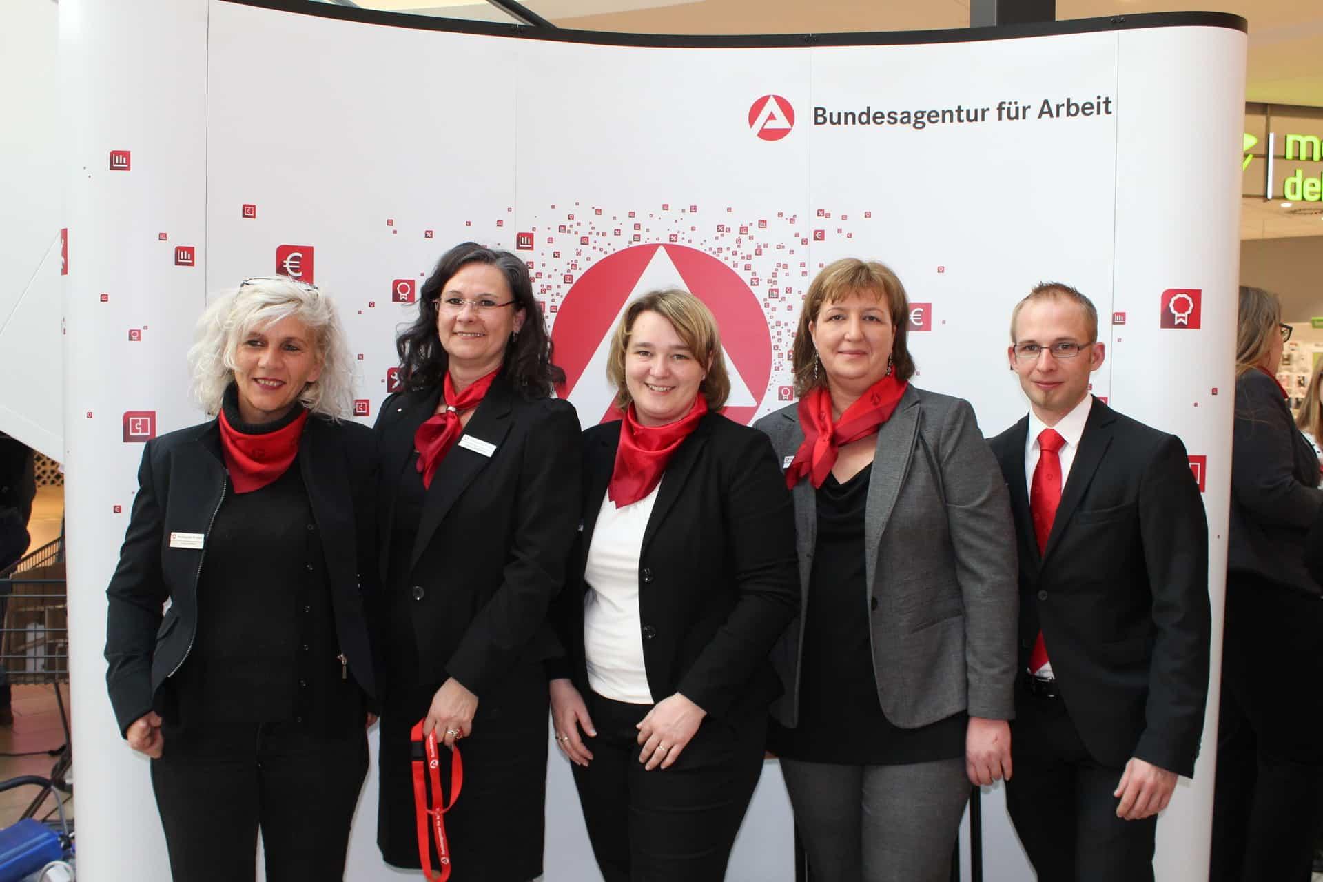 """Photo of """"Chancen bieten – Chancen nutzen"""" – Zeitarbeitsmesse im Forum Gummersbach"""