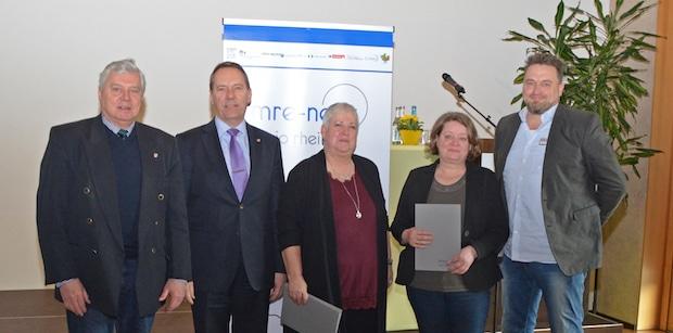 Photo of Nümbrecht: Dr. Becker Rhein-Sieg-Klinik erhält Qualitätssiegel