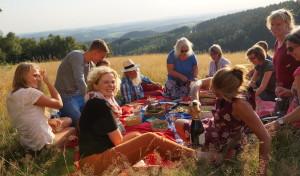 Reichshof: Kulinarisch wandern…mehr Spaß und Genuss als Kilometer