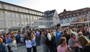 Bergneustadt: Heimatmuseumsunterstützungsfrühschoppen