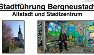 Museumstag und Stadtführung in Bergneustadt