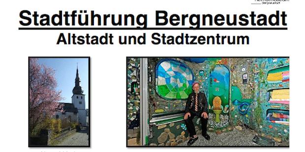 Photo of Museumstag und Stadtführung in Bergneustadt