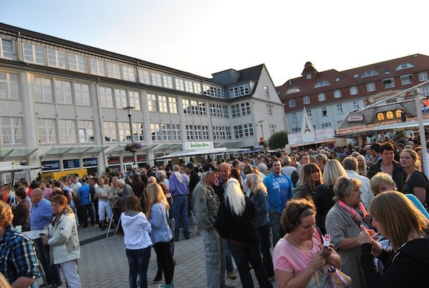 Photo of Bergneustadt: Heimatmuseumsunterstützungsfrühschoppen