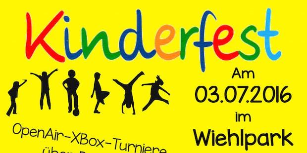 Photo of Wiehl: Spiel & Spaß bei Kinderfest zu Ferienbeginn