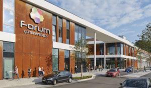 Große Benefizaktion im Forum Gummersbach