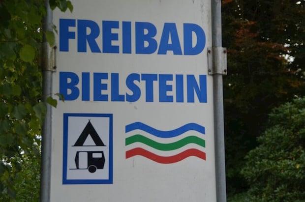 Photo of Freibad Bielstein wieder geöffnet!
