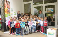 Marienheide: Re-Zertifizierung des Familienzentrums Müllenbach