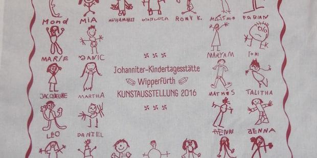 Photo of Johanniter-Kita Wipperfürth lädt zur Vernissage ein