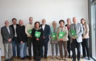 Kooperationsvereinbarung Gesamtschule Marienheide und Berufskolleg OBK