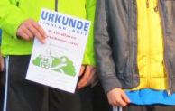 Schützenverein nimmt am Lindlarer Ortskernlauf teil