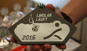 Lindlar läuft und alle sind dabei – Medaillenpräsentation