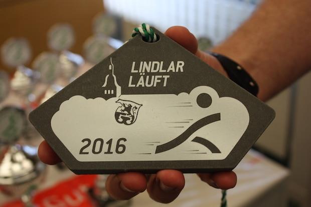 Photo of Lindlar läuft und alle sind dabei – Medaillenpräsentation