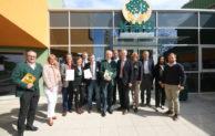 Lindlar: KWB heizt Energiewende in NRW an