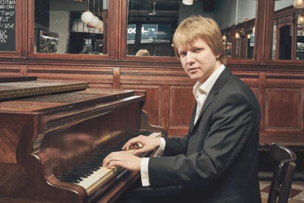 Sergey Markin (Quelle: Stadt Gummersbach)
