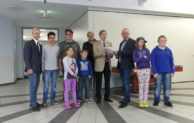 Mehr als 2.000 Unterschriften und Petition für den Erhalt der Lindlarer Förderschule