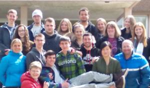Oberbergische Vereine dürfen sich über 16 neue Übungsleiter freuen