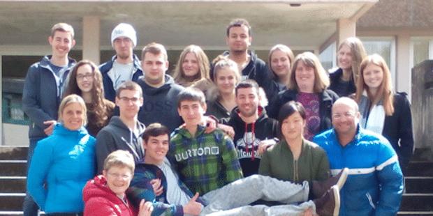 Photo of Oberbergische Vereine dürfen sich über 16 neue Übungsleiter freuen