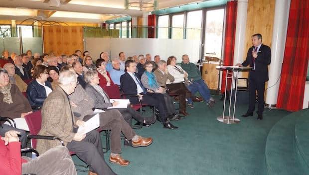 Photo of Mitgliederversammlung des Freundeskreises Wiehl/Jokneam (Israel)