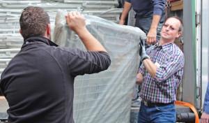 Notunterkunft für Flüchtlinge in Engelskirchen- Ründeroth wurde aufgelöst