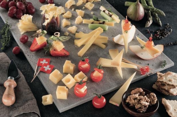 Foto: Käse aus der Schweiz/spp-o