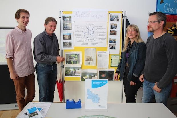 Photo of Gemeinsam lernen – Zukunft der Dörfer gestalten