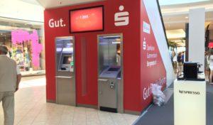 Gummersbach: Sparkasse eröffnet neues SB-Center im Forum
