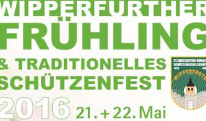 Wipperfürther Frühling (ehemals Hansefest) 2016