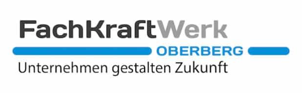 Logo Fachkraftwerk Oberberg (Foto: OBK)