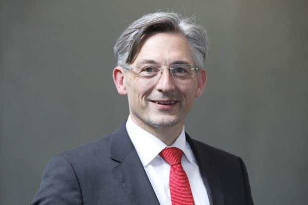 Alexander Schulz (Quelle: FERCHAU Engineering)