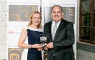 """Wiehl: BPW gewinnt Leserwahl """"Die besten Marken 2016"""""""