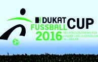Lindlar: Dukat-Fußball-Cup 2016
