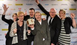 Gummersbach: FERCHAU holt Gold und Silber