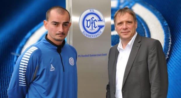 Photo of Gummersbach: Interview mit Frank Flatten und Emir Kurtagic