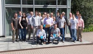 Radevormwald: Gewinner des Gira Ideenwettbewerbs ausgezeichnet